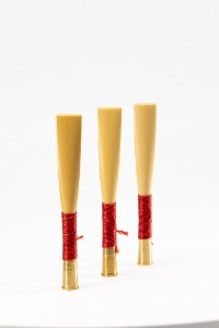 Oboe d'amore blank reed